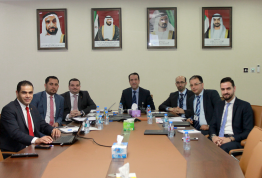 AAU discusses cooperation aspects of academic and training fields